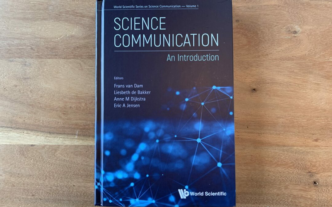Science Communication – an introduction